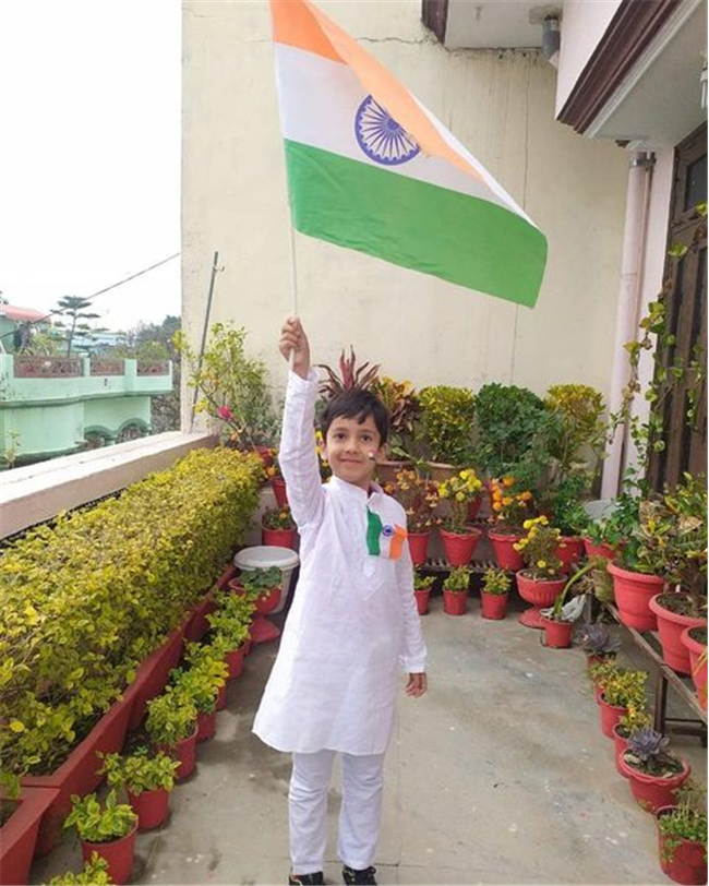 Republic Day  Activities.