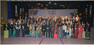 DPS RANCHI HOSTS THE REGIONAL FORUM OF IC3 2020