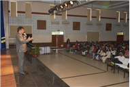 Warm Welcome and Orientation Program organized for the children and Parents of Nursery