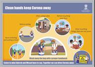 IEC Material for mainstream Corona Responsive Behaviour (CRB).