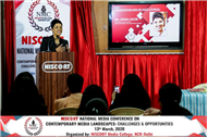 Second National Media Conference on Contemporary Media Landscapes: Challenges & opportunities