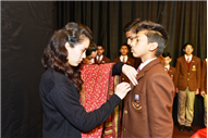 Investiture Ceremony 12 March 2020