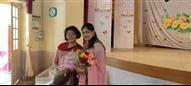 Farewell of Teachers