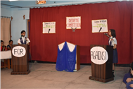 Debate Competition 2019