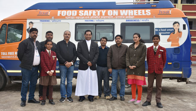 Special Assembly on Food Safety by FSSAI